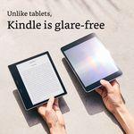 Kindle Oasis 2017 mới. Nâng cấp lớn, có kháng nước, giá chỉ còn 250 USD