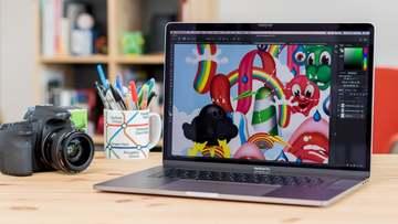 Hướng dẫn phân biệt các loại màn hình laptop