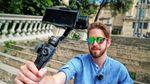 Tại sao nên trang bị Gimbal cho điện thoại để có trải nghiệm tuyệt vời khi quay phim?