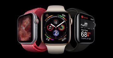 So sánh Apple Watch Series 4 và Apple Watch Series 3: Có gì trong bản nâng cấp mới?