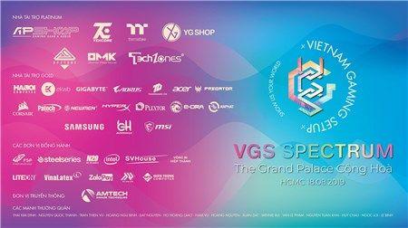 OFFLINE VGS - SPECTRUM