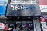 Tưng bừng khai trương, rộn ràng điều mới - Techzones quận 10 HCM