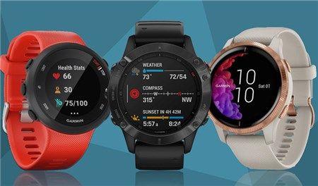 Các loại đồng hồ thông minh smartwatch đáng mua nhất hiện nay
