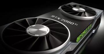 Nvidia Geforce RTX 2080Ti có thể Mod để hỗ trợ 22GB GDDR6