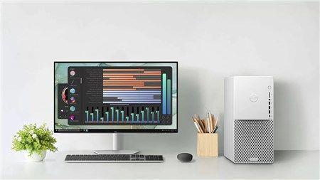 Đây là thời điểm rất tốt để mua máy bộ RTX 3070 của Dell