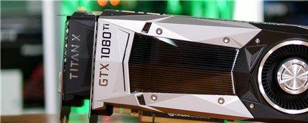 Card đồ họa GTX 1080 Ti có thể được hồi sinh trở lại