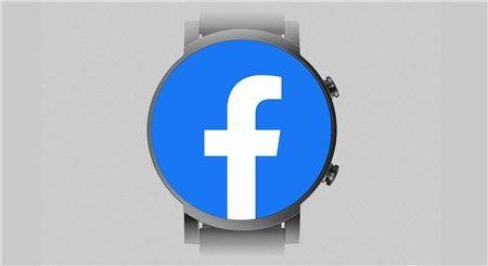 SmartWatch của Facebook ra mắt vào năm 2022 sẽ có 2 camera??