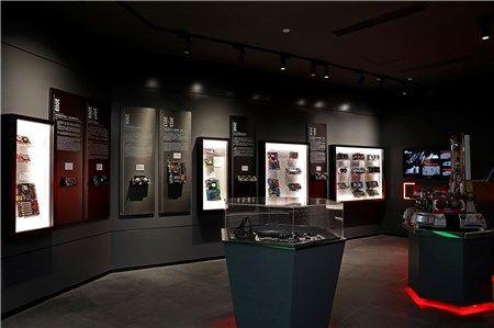 COLORFUL giới thiệu Bảo tàng GPU đầu tiên trên thế giới