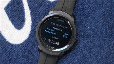 Ticwatch E3 rò rỉ thông tin trước ngày ra mắt trong tháng 6