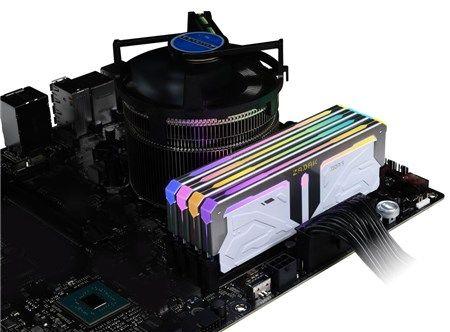 Ra mắt bộ nhớ Ram ZADAK Spark DDR5 32GB 7200 MHz