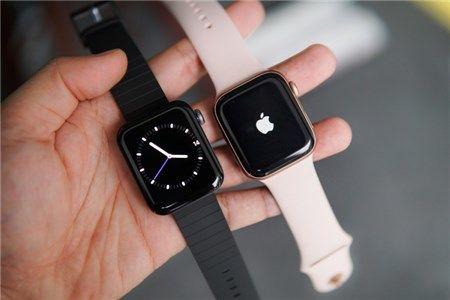 Hướng dẫn khắc phục lỗi Apple Watch bị treo táo