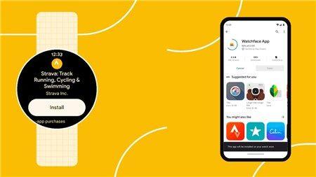 Google tung ra bản nâng cấp về trải nghiệm ứng dụng Wear OS trước khi ra mắt 3.0