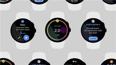 Google tiết lộ những mẫu đồng hồ thông minh tương thích Wear 3.0