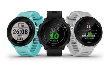 Đồng hồ chạy bộ tốt nhất dành cho người mới bắt đầu