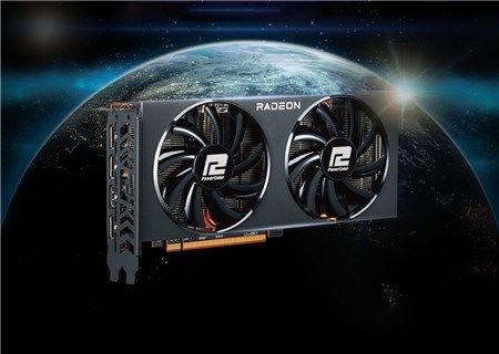 POWERCOLOR RX 6600 XT TẠI NEW ZEALAND ĐƯỢC BÁN LẺ VỚI GIÁ NIÊM YẾT 867$$