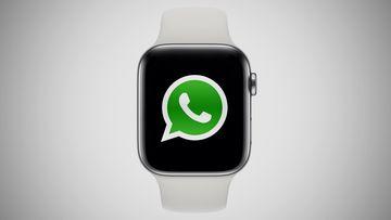 Hướng dẫn GỬI và NHẬN tin nhắn WhatsApp trên Apple Watch