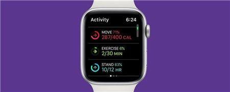 Hướng dẫn cách đó calo bằng Apple Watch chính xác