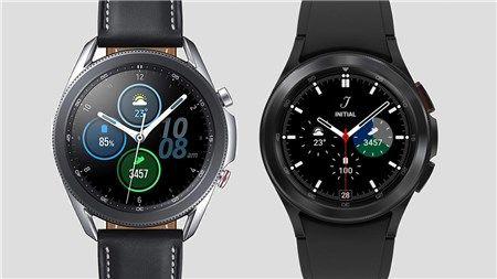 So sánh điểm khác biệt giữa Samsung Galaxy Watch 4 và Watch 3