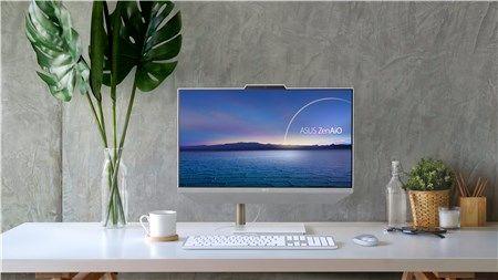 All in one PC là gì và nó có tiện lợi hay không ?