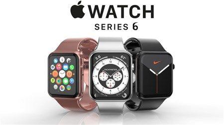 Đánh giá Apple Watch Series 6 chi tiết từ A-Z
