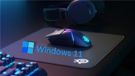 Hướng dẫn tuỳ chỉnh chuột máy tính trên Windows 11