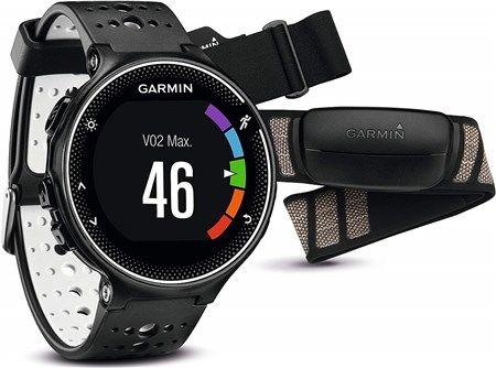 Hướng dẫn xem chỉ số VO2max trên Garmin