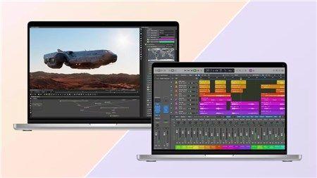 So sánh MacBook Pro 2021 mới nhất: Lựa chọn 14inch hay 16inch