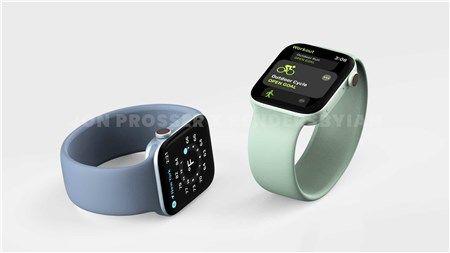 Apple Watch 8: Những tính năng và cải tiến người dùng mong muốn