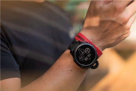 Tìm hiểu tính năng xác định lượng calories tiêu thụ trên smartwatch