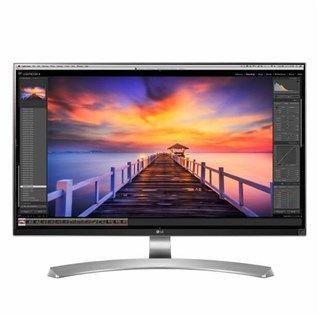 """Màn hình LG 4K 27"""" IPS LED Monitor cho Mac - LG 27UD88"""