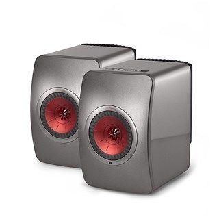 KEF - LS50 Wireless Speaker