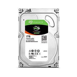 """HDD Seagate FireCuda SATA 6Gbps 3.5"""""""