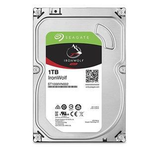 """HDD Seagate IronWolf SATA 6Gbps 3.5"""""""