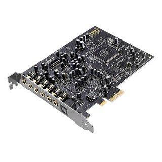 Soundcard Blaster Audigy Rx 7.1