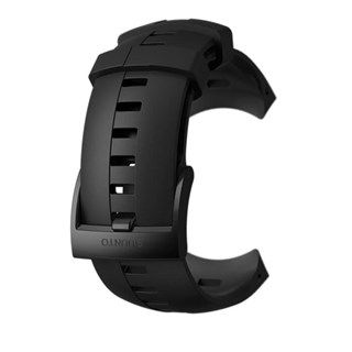 Suunto Spartan Sport Wrist Wrist HR Black Silicone STrap