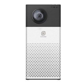 Camera 360 Insta360 4K - 8MP Sony CMOS