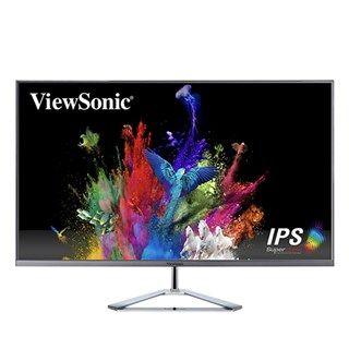 Màn hình Viewsonic 32inch VX3276Smhd-2K