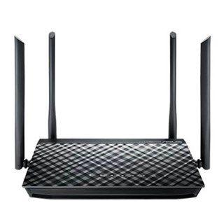 Asus Router hai băng tần RT-AC1200G+
