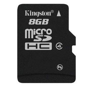 Thẻ nhớ Kingston Micro SD 8GB Class 4 - SDC4/8GBSP