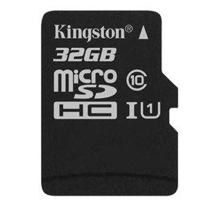 Thẻ nhớ Kingston 32GB microSDHC Canvas Select - SDCS/32GBSP