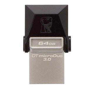 Kingston DataTraveler microDuo 3.0 64GB DTDUO3/64GB