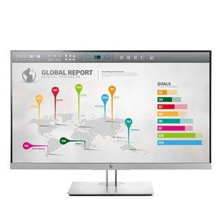 HP LCD EliteDisplay E273Q 27'' QHD -1FH52AA