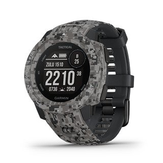 Garmin Instinct Series