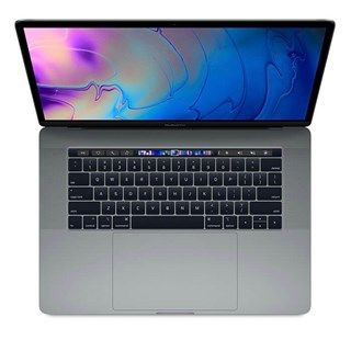 Apple MacBook Pro 2018 Touch Bar Touch ID - 15 inch