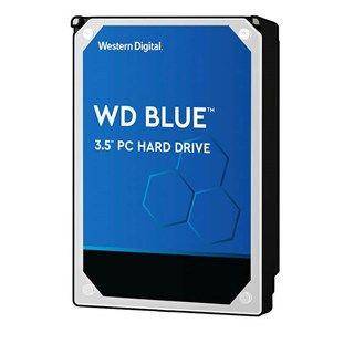 WD Blue 3.5in SATA 3 Desktop HDD