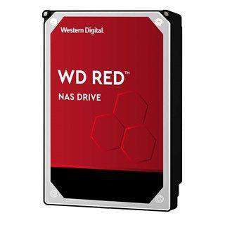 WD RED 3.5in SATA 3 Desktop HDD