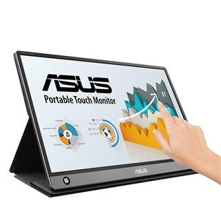 ASUS ZenScreen GO MB16AMT - 15.6in IPS FHD Touch
