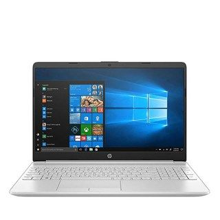HP Notebook 15s Series