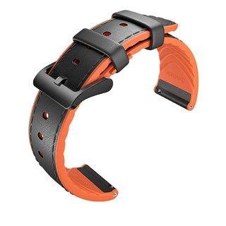 TicWatch Pro Hybrid Leather Strap
