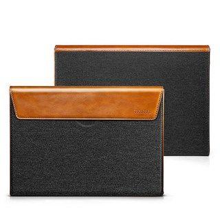 TomToc Premium Leather for MacBook Pro